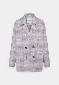 TWIGGY - Short coat - bloom