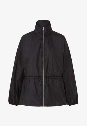 ULTRA-LIGHT RUN  - Outdoor jacket - black