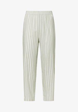 Pantaloni del pigiama - green