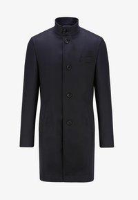 SHANTY1 - Manteau classique - dark blue
