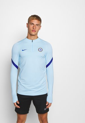 CHELSEA LONDON DRY TOP - Club wear - cobalt tint/rush blue