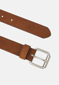 TOM TAILOR DENIM - DOLLY - Belt - cognac - 1