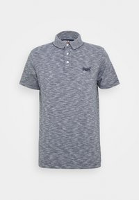 ORANGE LABEL - Polo shirt - navy feeder