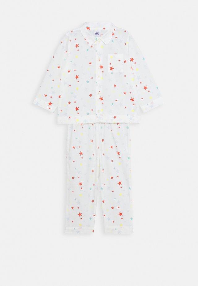 SET - Pyjama - white