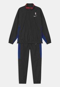 Nike Performance - NBA TEAM 31 COURTSIDE UNISEX - Trainingsanzug - black - 0
