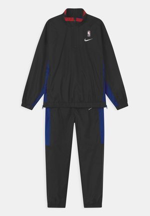 NBA TEAM 31 COURTSIDE UNISEX - Survêtement - black