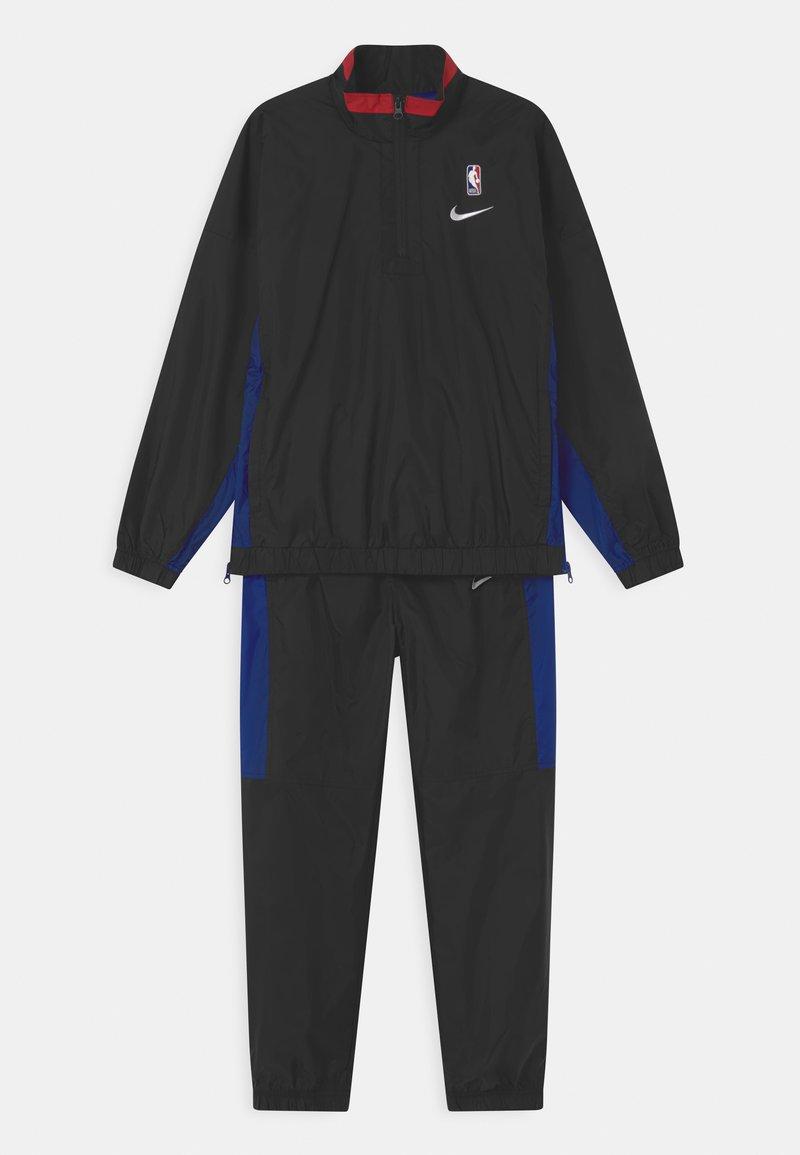 Nike Performance - NBA TEAM 31 COURTSIDE UNISEX - Trainingsanzug - black