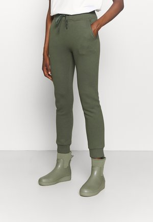ORIGINAL PANT - Trainingsbroek - thrill green