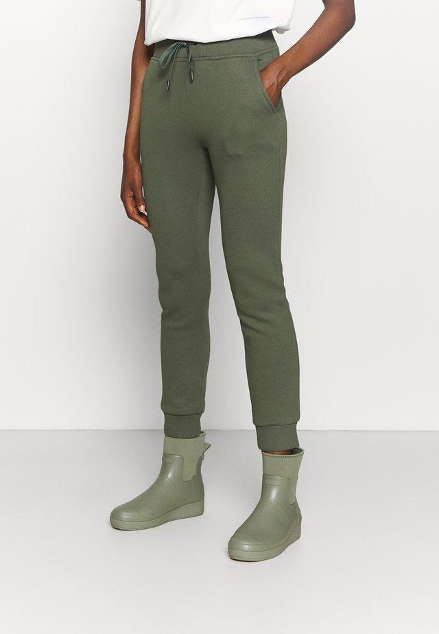 ORIGINAL PANT - Spodnie treningowe - thrill green