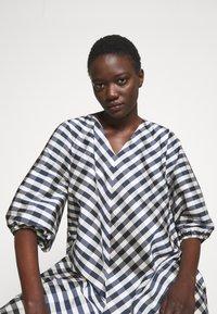 Bruuns Bazaar - PARSLEY ALLURE DRESS - Day dress - light blue - 3