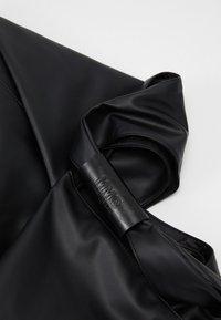 MM6 Maison Margiela - Tote bag - black - 5