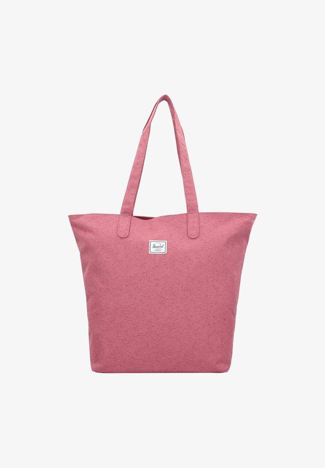 MICA - Shopping bag - deco rose slub