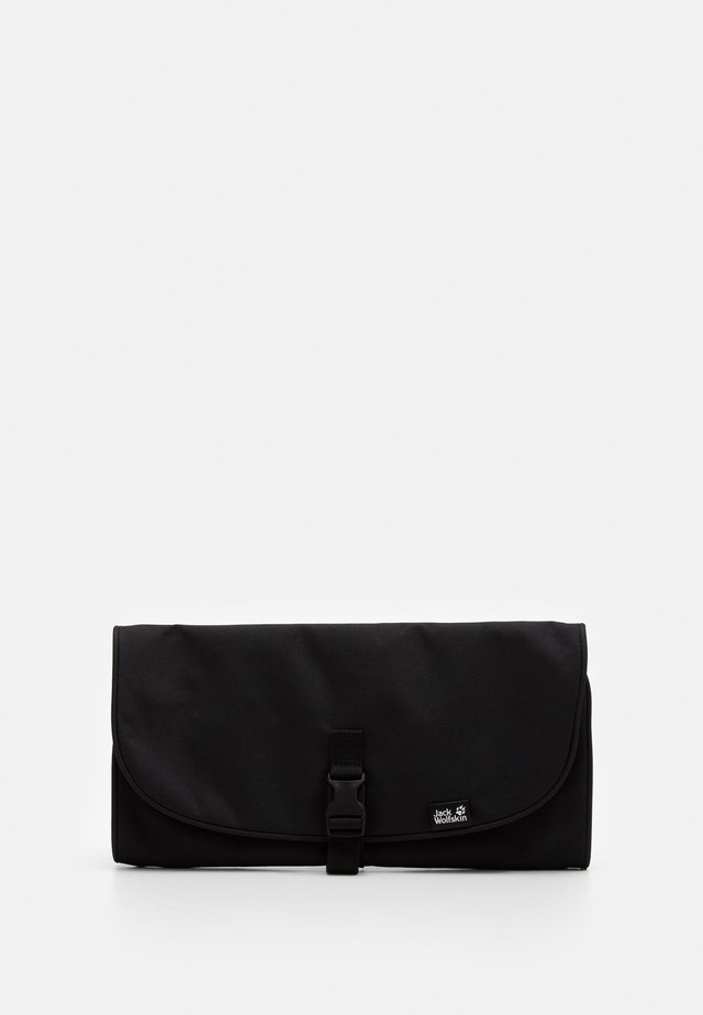 WASCHSALON - Wash bag - black