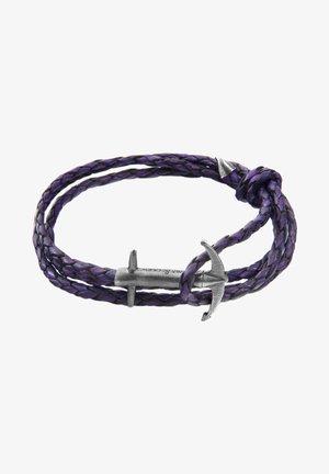 ADMIRAL ANCHOR - Bracelet - purple