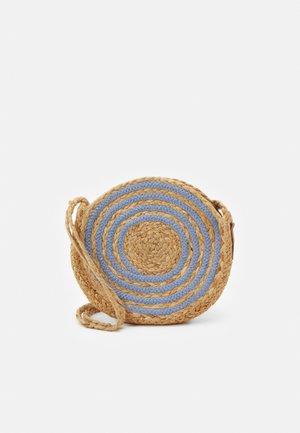RIVIERA - Handbag - blue
