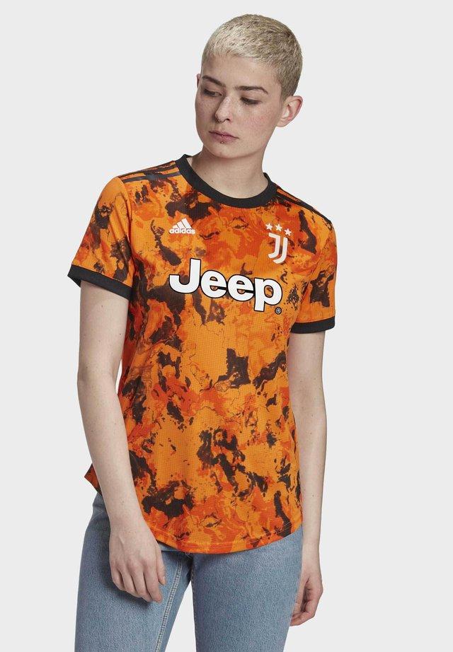 JUVENTUS TURIN - Squadra - orange