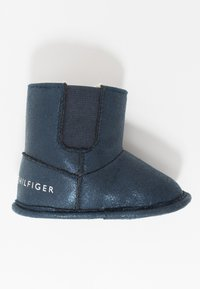 Tommy Hilfiger - First shoes - blue - 1