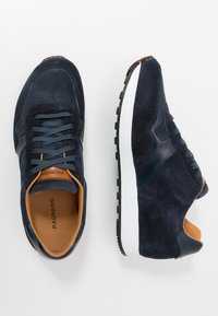 Magnanni - Trainers - azul - 1
