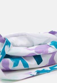 STUDIO ID - PRINT BAG UNISEX - Tote bag - multicoloured/blue/purple - 3
