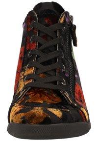 ara - Sneakers alte - yellow - 5