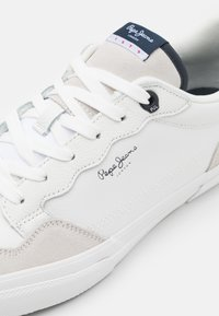 Pepe Jeans - KENTON ORIGINAL 73 - Sneakers - white - 5