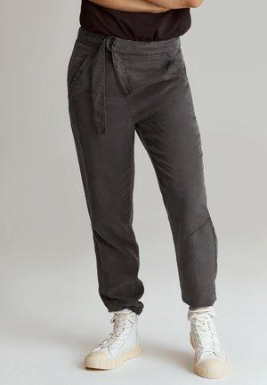 Kalhoty - graphite