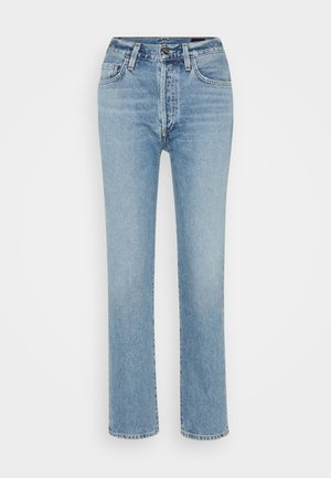HARPER - Straight leg jeans - cromer ( blue)
