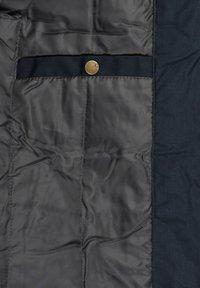 Solid - TILAS - Winter jacket - dark blue - 6