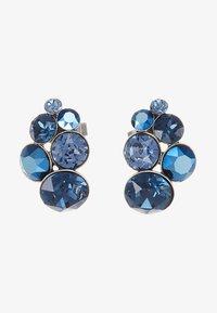 Konplott - PETIT GLAMOUR - Boucles d'oreilles - blue - 3