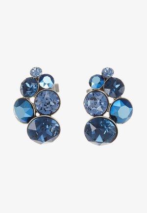 PETIT GLAMOUR - Orecchini - blue