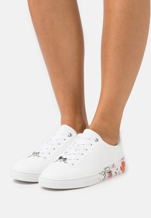 ROULLYP - Trainers - white