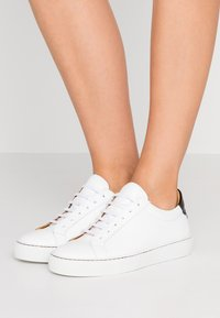 By Malene Birger - ZARAH - Sneaker low - white - 0