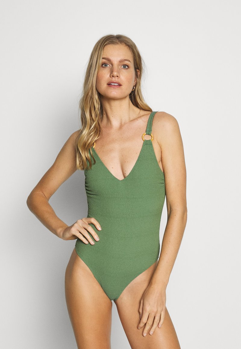 LOVE Stories - CHARLIE - Swimsuit - ivy