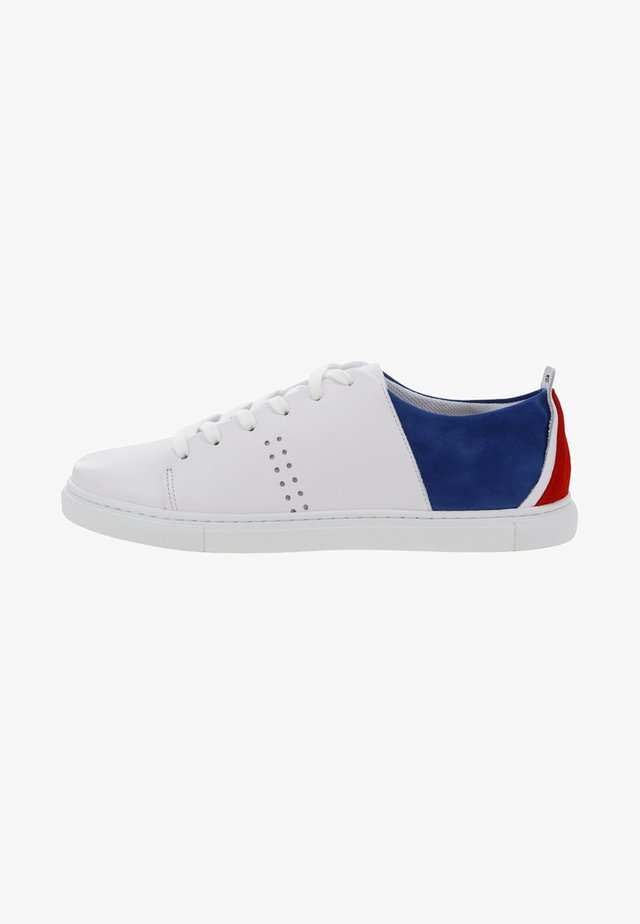 RENE - Sneakers laag - blue