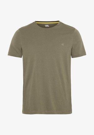 Basic T-shirt - icy green