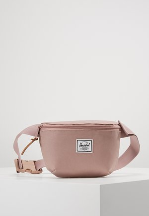 FOURTEEN - Bum bag - ash rose