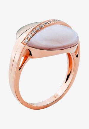 VIANNE - Anello - rose gold-coloured
