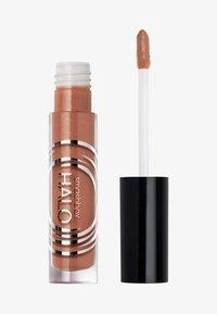 Smashbox - HALO GLOW LIP GLOSS - Lip gloss - honey - 0