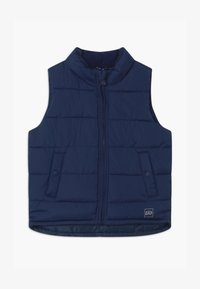 GAP - TODDLER BOY WARMEST - Weste - elysian blue - 0