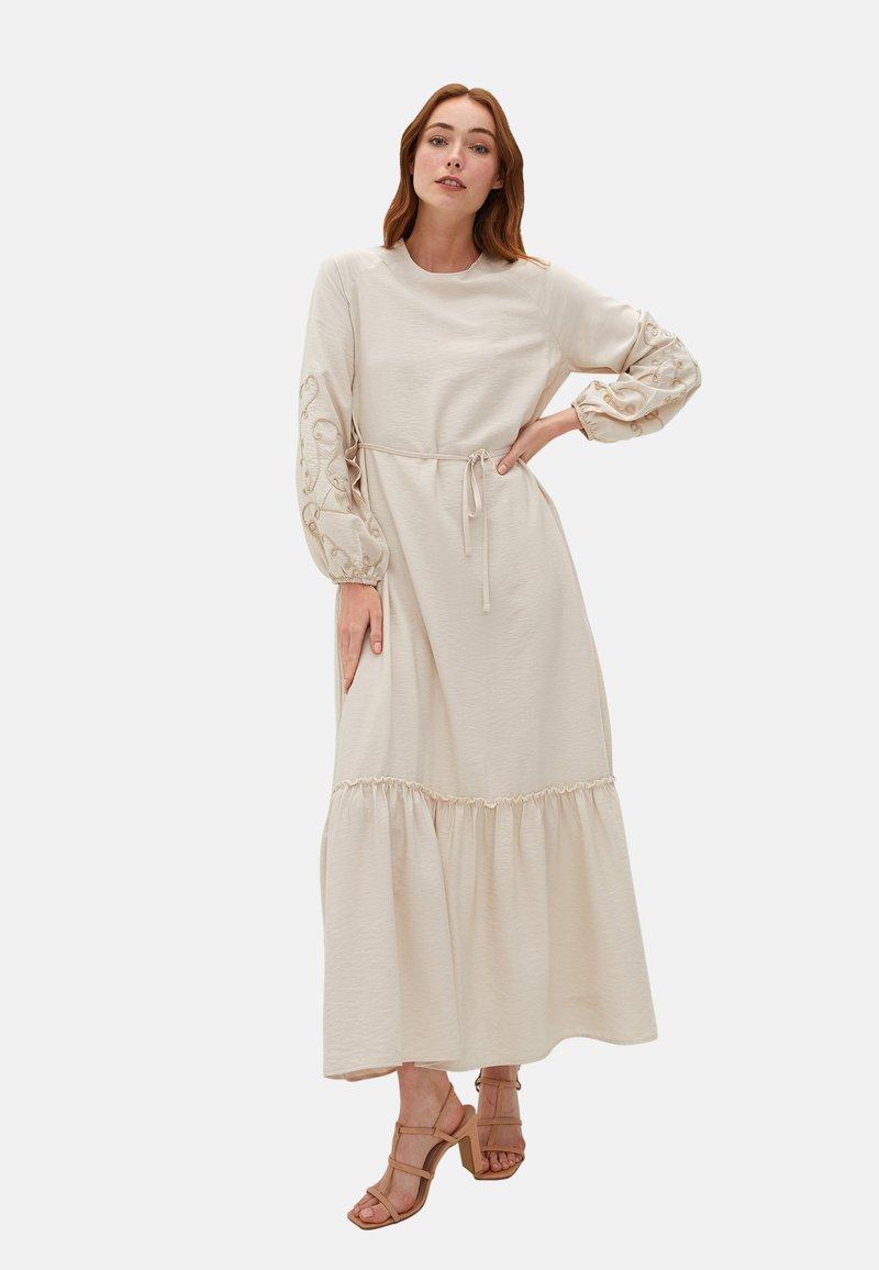 LC Waikiki - Maxi dress - beige