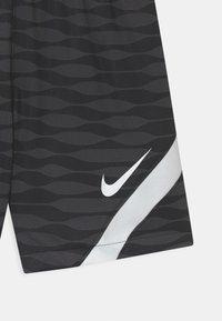 Nike Performance - STRIKE - Sports shorts - black/anthracite/white - 2