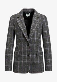 WE Fashion - Blazer - dark grey - 5