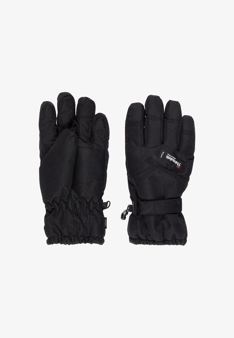 Name it - Handsker - black