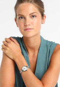 Swarovski - COSMIC ROCK BANGLE  - Watch - silver-coloured - 0