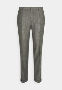 Shelby & Sons - THIRSK  - Trousers - mid grey - 0