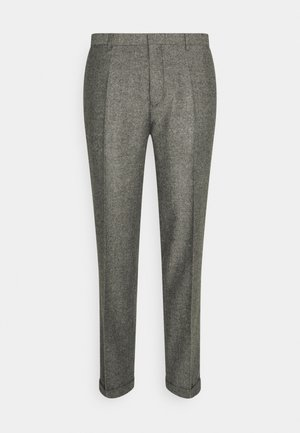 THIRSK  - Pantaloni - mid grey