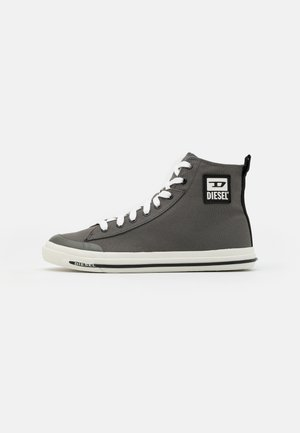 ASTICO S-ASTICO MID CUT  - High-top trainers - grey