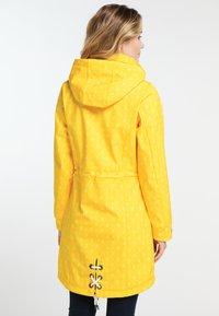 Schmuddelwedda - Parka - yellow - 2