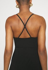 Even&Odd - Maxi dress - black - 5