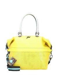 Gabs - Tote bag - lemon - 5